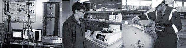 Атестована лабораторія незалежних досліджень Укрінтех, хімічний аналіз в Україні, Харкові, Києві